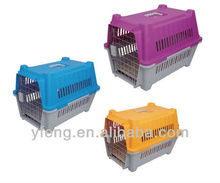 pet cage aluminum dog cage