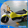 Original manufacturer electric funfair children ride on toy moto tricycle