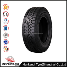 reliable supplier 4x4 passenger car tire road stone tyres
