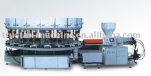 full automatic Plastic Injection Shoe Molding Machine