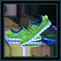 Hot sell led shoes
