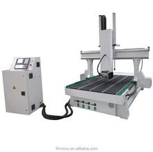 Best high Speed Cnc Woodworking Router Machine 4 Axis Suppliers1325 For Rubber