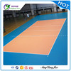 2018 New Product Eco-friendly Durable PVC Sports Flooring Roll Basketball Court Flooring From Chinese Manufacturer