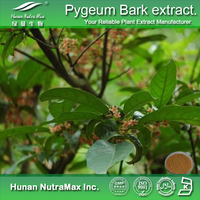 Free sample Pentacyclic triterpenes/Prunus africana powder/Phytosterols plant extract
