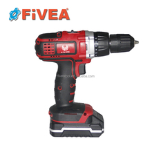 Quotation power craft cordless drill 18v