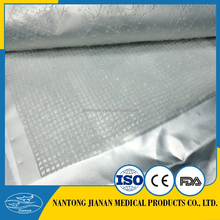 medicated sterile paraffin gauze