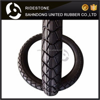 Good Traction 3.50-17 Super Durable Fashion Motorcycle Tires
