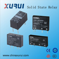 manufactured pcb / phase failure protection relay / hermetically sealed relays
