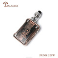 New products in the market vape mod Tesla punk 220w e cig mods wholesale supply
