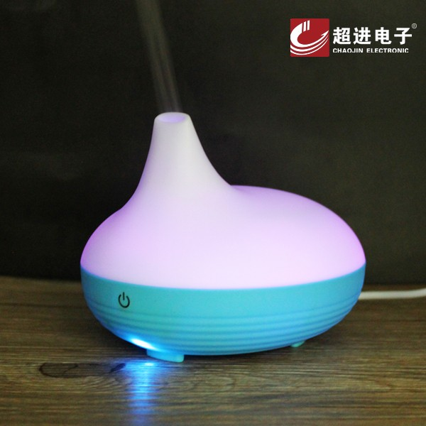 2017 trending usb ultrasonic aroma diffuser with touch button
