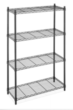 Multipurpose office/garage/entertainment/kitchen Storage Rack