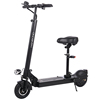 Portable Small Electric Scooter with Handle 36V 15.6Ah