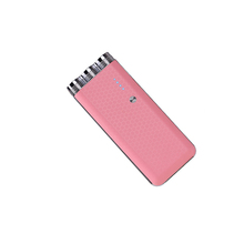 White/ black/ blue/ pink Power bank case, Cell phone charger bank 16800mah, Full Capacity for Smartphone