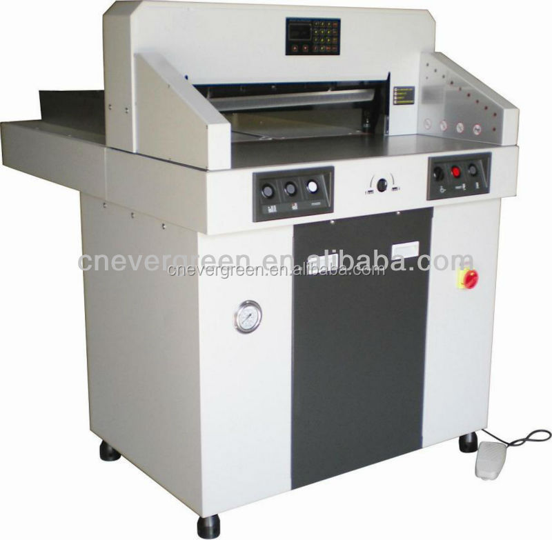 480mm A3 Copy paper guillotine small paper cutter 480mm guillotine