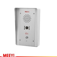 MEEYI TBV-8219A emergency call button emergency intercom system ip video intercom