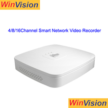 dahua h.264 1080P mini NVR4104/4108/4116 4/8/16channel smart network surveillance system digital dvr