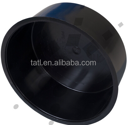 Various size rubber pipe end caps with ex-price made in china