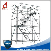 Many sizes layher ringlock scaffolding for sale