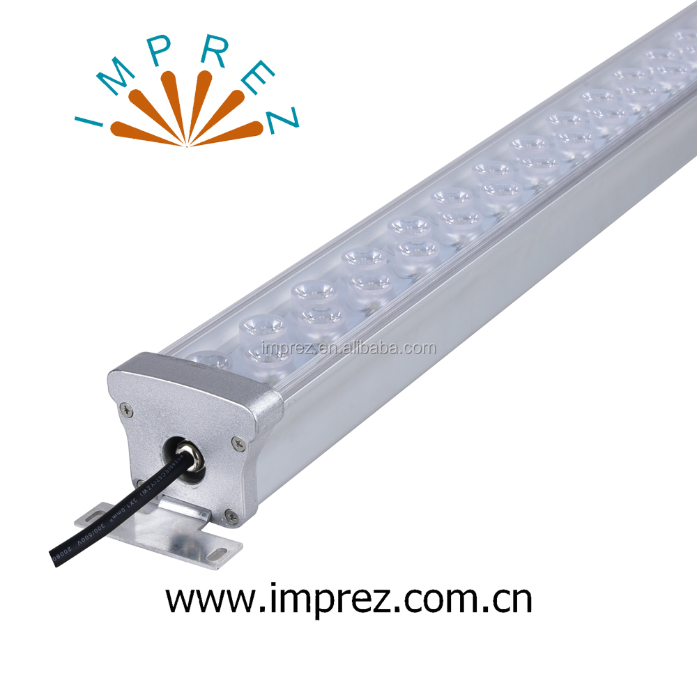 2016 new design 20W 600mm led linear tube tri proof led lighting explosion proof light