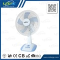 FT-40L 16'' electric square table fan