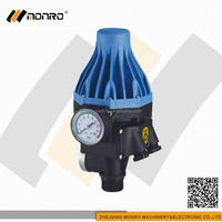 0009 new EPC-3 Zhejiang Monro manufactory controller dubai wholesale market 220/240v electronic water pressure control switch