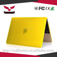 2015 Top Selling Hot Tablet Leather Case For Macbook Pro