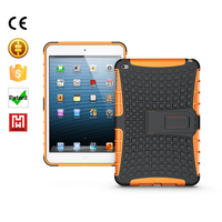fashionable style design for women explosion proof case for ipad