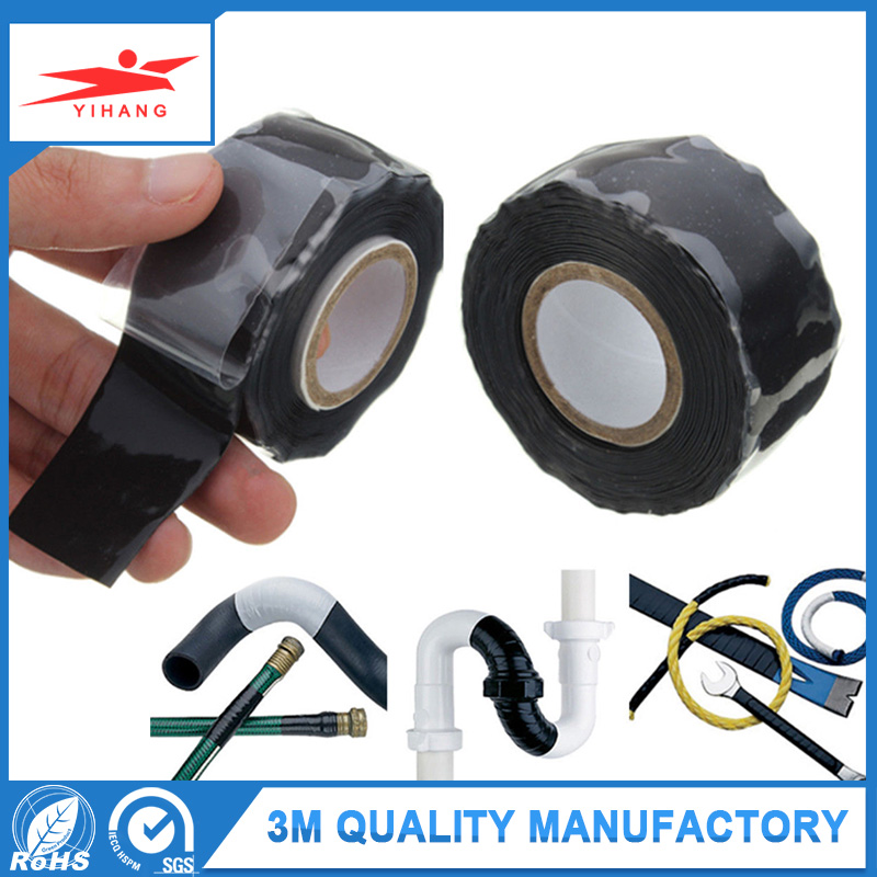 Free Shipping Factory Vinyl High Voltage PVC Electrical Waterproof 3M Insulation Tape