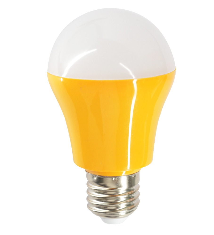 Factory directly sale 3w to 15w ball shape plastic led bulb