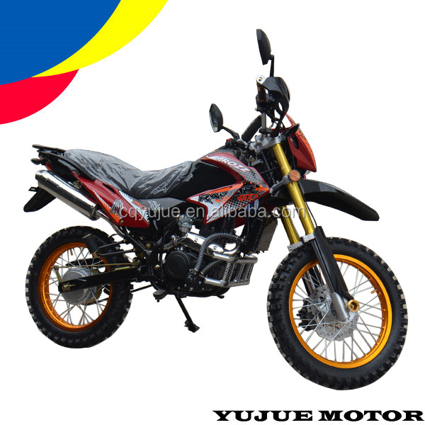 250cc water cooling off road motorbike power