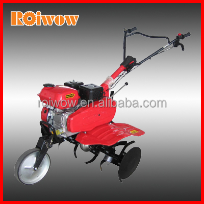 6.5HP Gasoline Tiller.Gasoline Power Tiller