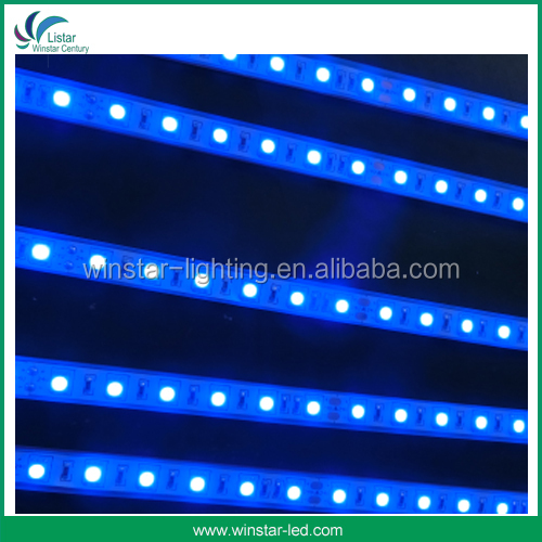 30 LED per Meter 5050 smd UV led strip 12 v 350nm