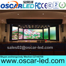 shenzhen aluminum indoor /outdoor rental Led display screen p2.5, P3.91 ,P4.81 ,P5,P6, smd stage led