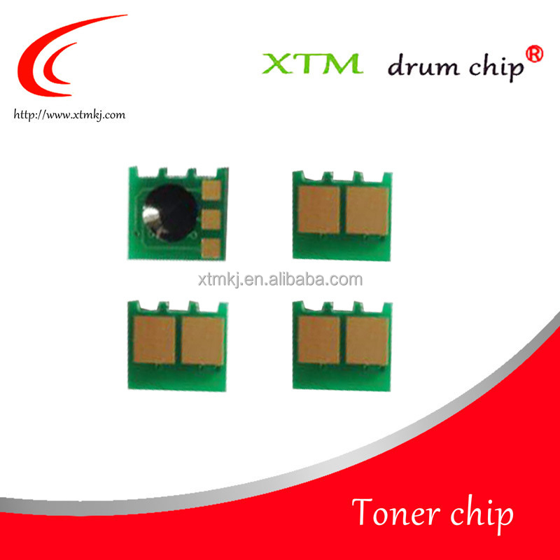 toner chips for hp CB436A CB435A CE285A / 36a 35a 85a printer chip