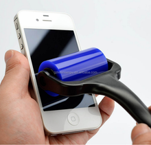 Great gift for Chrismas mobile phone accessories Sticky Cleaning Roller easy cleaning roller mobile sticky cleaner
