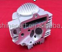 Dirt Pit bike Motorcycle YX 140 cylinder head