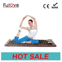 2017hot Sale Ceragem Therapy Jade Mattress
