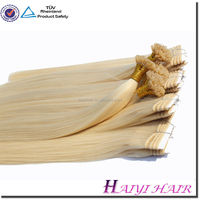 hotselling high quality directory factory hot style super star remy hair extensions