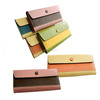 Alibaba China India Style Cheap Suede Leather Wallet Women Online Shop