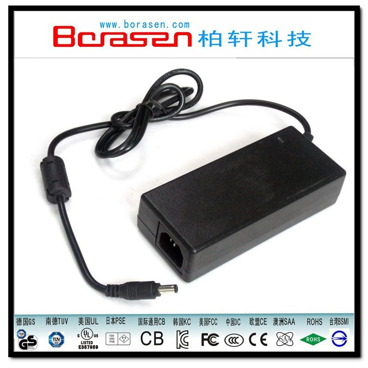 PSE approved 24V 3A adapter for water purifier booster pump