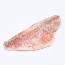 Frozen Atlantic Red Fish Fillet