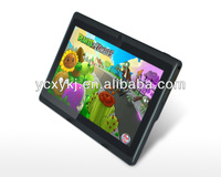 "Promotion Cheapest 7"" Allwinner A13 Mid Tablet Software Download Tablet PC"