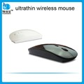 VMW-30 Trade assurance ISO 2.4ghz optical mouse wireless for laptop