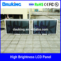 55 inch 3000nit high brightnes full color thin cheap lg tv lcd display panel,55 inch lcd screen replacement,lcd samsung panels