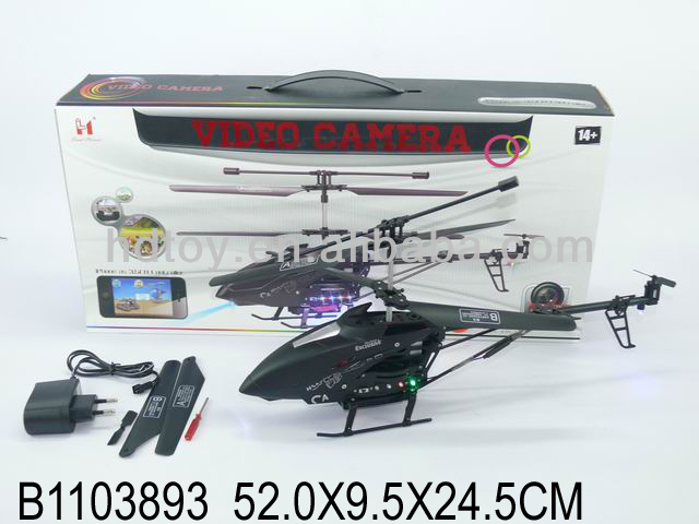 LH-1108 flying camera rc helicopter toy