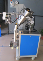 Automatic Powder Sugar Stick Pack Forming Filling And Packing Machine For Sugar Powder /Auger Dosing