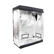 Garden Greenhouses Mylar Reflective Hydroponic Systerm Grow Tent