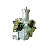 High performance japanese racing car carburetor CG200 with accelerator pump by Chinese factory