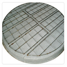 Filter Demister expanded Metal gauze plastic filter mesh with ISO 9001