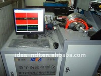 Automatically NDT Eddy Current Inspection System